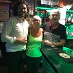 What a brill night with these guys you get any better than this duo if your I benidorm give this