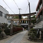 Ibaraki Shrine Photo
