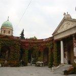 Photo of Mirogoj Cemetery