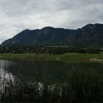 Photo de Cheyenne Mountain Resort