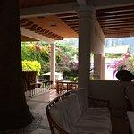 Photo de Villas Xochiquetzal Hotel