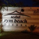 Seabel Rym Beach Foto