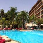Foto de Es Saadi Marrakech Resort - Hotel