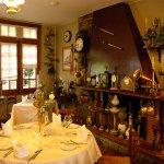 Restaurante-Museo Le Varangue