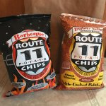 Route 11 Chips from NOC