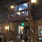Photo de Old Faithful Inn