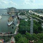 Photo de Hilton Philadelphia at Penn's Landing