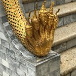 Photo of Temple of the Emerald Buddha (Wat Phra Kaew)