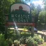 Foto di Castle in the Clouds