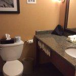 Foto de McCamly Plaza Hotel