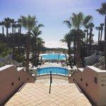 Photo de Bacara Resort & Spa