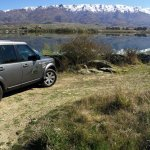 Luxury Tours in a Land Rover Discovery