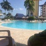 Foto de Zuana Beach Resort
