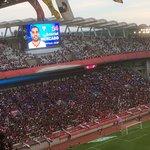Photo of Kashima Soccer Stadium