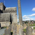 Foto de St. Canice's Cathedral & Round Tower