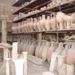 Foto di Scavi di Pompei