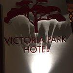 Photo de The Victoria Park Hotel