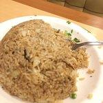 good bagoong rice
