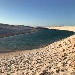 Photo of Bonita and Azul lakes