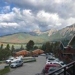 Foto de Pyramid Lake Resort
