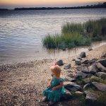صورة فوتوغرافية لـ Twin Lakes By The Sea