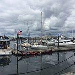 Inner Harbour Foto
