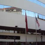 Hotel Rabat Foto