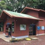 Monteverde Cloud Forest - Reception