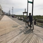 Photo de Atlantic City Boardwalk