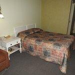 Φωτογραφία: Hoel Motel Penn Mass