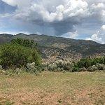 Horseback Riding Glenwood Canyon