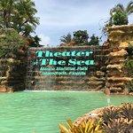 Photo de Theater of the Sea
