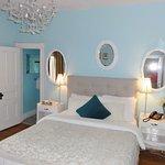 Marie Antonette room