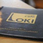 A taste of light Icelandic food @ LOKI  Icelandic Cafe, Reykjavik - Iceland