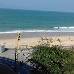 Foto de Cavaleiros Beach