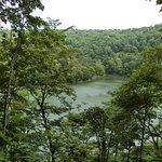 Foto de Lake Hangetsu Nature Park