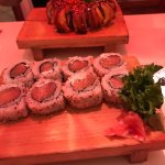 Foto de Tabetai Sushi Bar