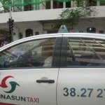 Vinasun Taxi: most reliable taxi