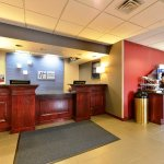Photo de Holiday Inn Express Painted Post - Corning Area
