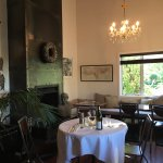 Our charming and casual Bistro Dining Room