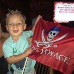 Foto di Pirates Voyage