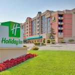 Foto de Holiday Inn Select Diamond Bar