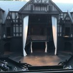 The Odyssey at the Elizabethan Theater