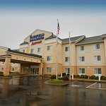 Photo of Fairfield Inn & Suites Warner Robins