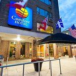 Photo de Comfort Hotel Downtown