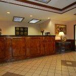 Foto de Best Western Lindale Inn