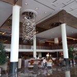 Renaissance Johor Bahru Hotel Foto