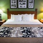 Photo de Sleep Inn & Suites Conference Center