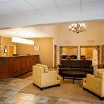 Sleep Inn & Suites Conference Center Foto