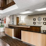 Comfort Inn Metro Airport Foto